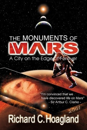 The Monuments of Mars: A City on the Edge of Forever