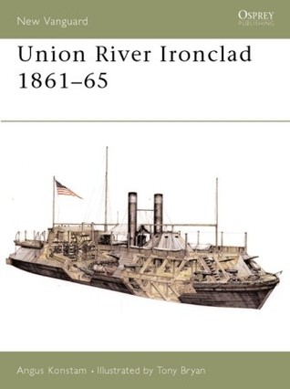 Union River Ironclad 1861–65
