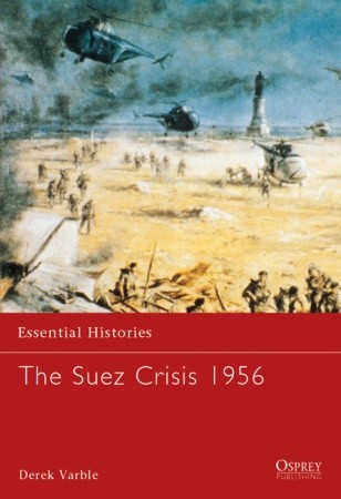 differing viewpoints about the suez crisis of 1956 The suez crisis began on 26 july 1956 when egyptian president gamal abdel nasser nationalised the suez canal here are the key figures involved in the crisis.