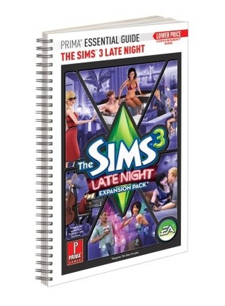 The sims 3 box set: 7 guides in 1: prima games: 9780307891860.