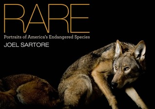 Rare: Portraits of America's Endangered Species