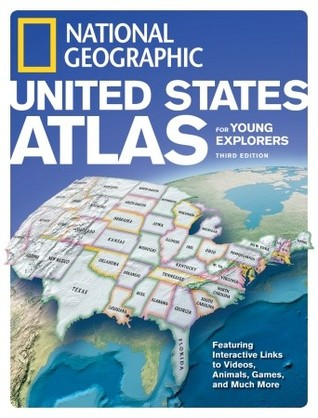 National geographic united states atlas for young explorers by 5679617 gumiabroncs Choice Image