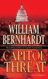 Capitol Threat: A Novel of Suspense