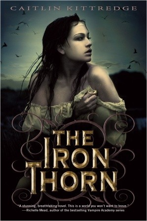 Book Review: Caitlin Kittredge's The Iron Thorn