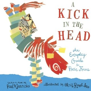 A Kick in the Head by Paul B. Janeczko