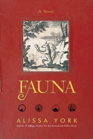 Fauna by Alissa York