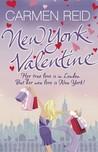 New York Valentine (Annie Valentine, #5)