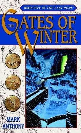 The Gates of Winter (The Last Rune, #5)