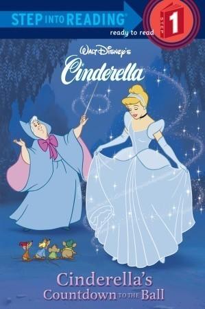 Disney's Cinderella: Cinderella's Countdown to the Ball