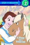 A Pony for a Princess (Disney Princess)