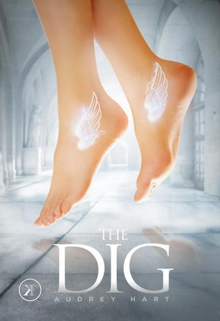 The Dig (Zoe and Zeus Trilogy, #1)