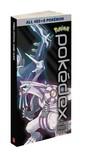Pokémon Official Pocket Pokédex Vol.2