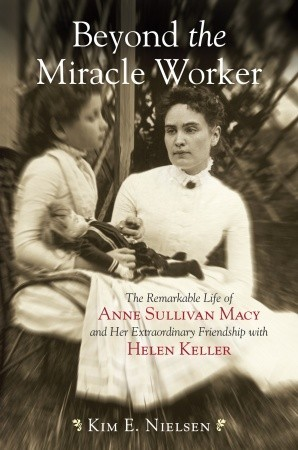 the miracle worker book essay The miracle worker is a story and film portraying real human courage, patience and individual, personal will it continues to live in my memory as a work of art that has rarely been equalled before - or since - on screen.