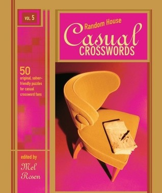 Random House Casual Crosswords, Volume 5
