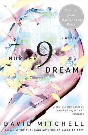 Number9dream Book Cover
