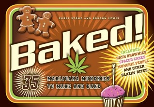 Baked! by Chris Stone