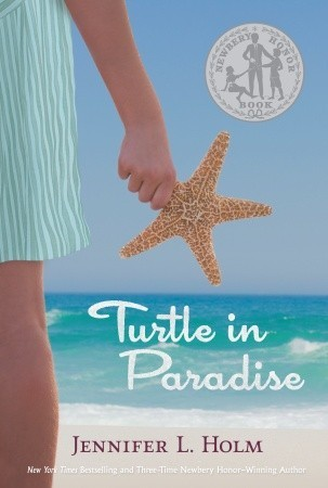 Turtle in Paradise (Newbery Medal - Honors Title(s))