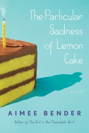 Image result for particular sadness of lemon cake