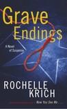Grave Endings (Molly Blume, #3)