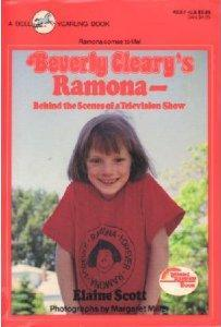 Beverly Cleary's Ramona - Behind the Scenes of a Television Show