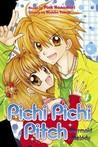 Mermaid Melody: Pichi Pichi Pitch, Vol. 4 (Mermaid Melody: Pichi Pichi Pitch, #4)