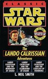 The Adventures of Lando Calrissian (Star Wars: The Adventures of Lando Calrissian, #1-3)