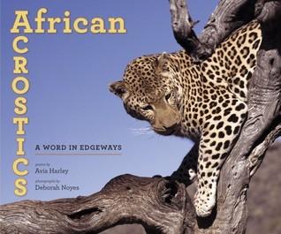 African Acrostics: A Word in Edgeways