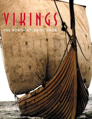 Vikings by William W. Fitzhugh