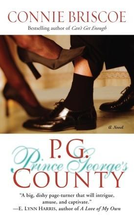 P.G. County by Connie Briscoe