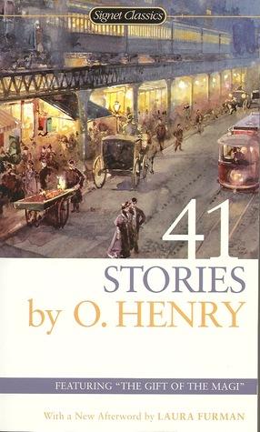 a newspaper story by o henry summary