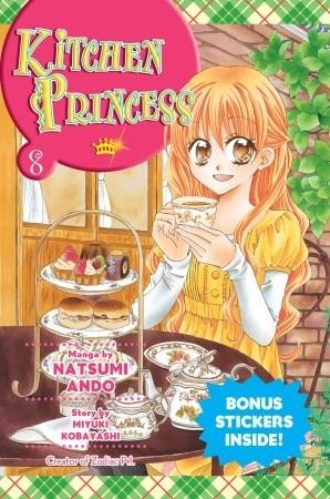 2793265 - Kitchen Princess