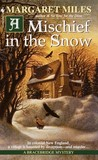 A Mischief in the Snow (Bracebridge Mystery, #4)