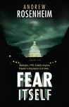 Fear Itself (Jimmy Nessheim, #1)