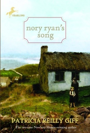 Nory Ryan's Song (Nory Ryan, #1)