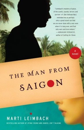 The Man from Saigon