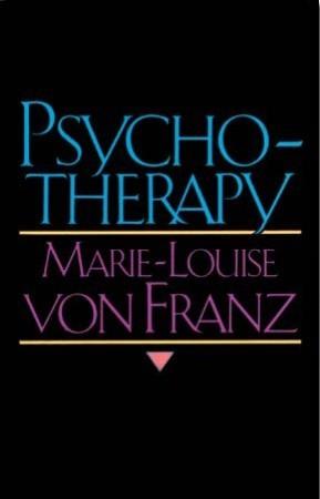 Psychotherapy by Marie-Louise von Franz