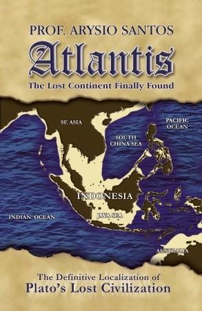 Peradaban download atlantis nusantara ebook