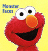 Monster Faces (A Chunky Book(R))