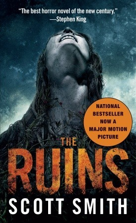 Image result for the ruins book
