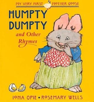 Humpty Dumpty: and Other Rhymes EPUB MOBI por Iona Opie