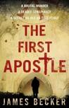 The First Apostle (Chris Bronson, #1)