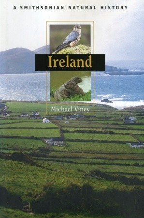 IRELAND (Smithsonian Natural History Series)