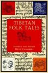 Tibetan Folk Tales by Frederick Hyde-Chambers