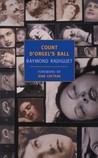 Count d'Orgel's Ball