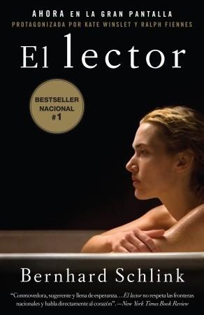 El lector by Bernhard Schlink
