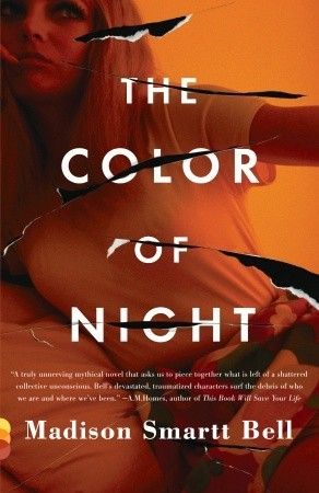 The Color of Night by Madison Smartt Bell