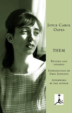 Image result for joyce carol oates them