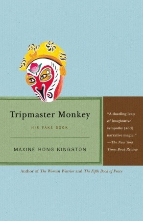 Tripmaster monkey his fake book by maxine hong kingston 85651 fandeluxe Gallery