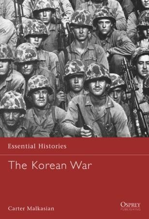 The Korean War by Carter Malkasian