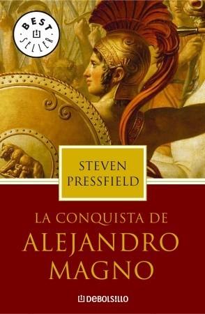CONQUISTA DE ALEJANDRO MAGNO,